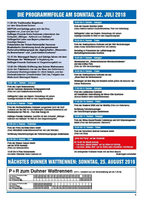VB_Duhner_Wattrennen_2018 - Page 5